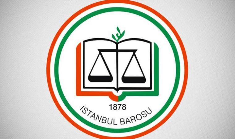 İstanbul Barosu: Avukatı Muhbir Yapan Düzenleme Kabul Edilemez