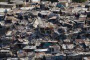 Depremle Mücadele: Afet Hukuku