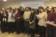 Yrd. Doç. Dr. Kasım Akbaş yazdı: Barış Hakkı ve İfade Özgürlüğü