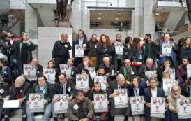 Av. Kemal Aytaç, Adalet Nöbeti'ni SosyalHukuk'a Anlattı